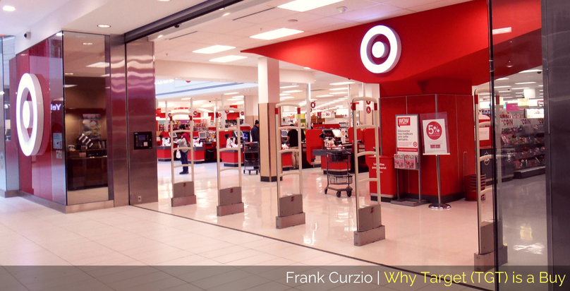 Why Target (TGT) is a Buy